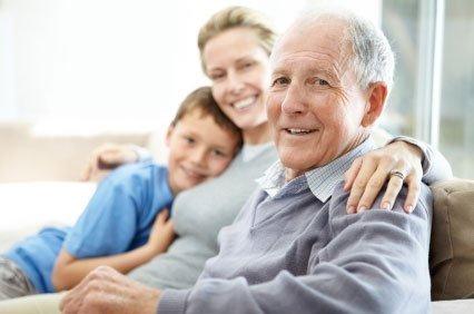Psicologo per anziani Padova
