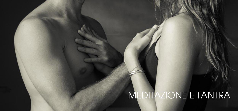 Corso Meditazione e Tantra Padova