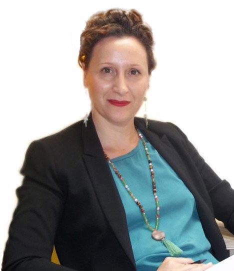Viviana Speriani Psicologa Padova