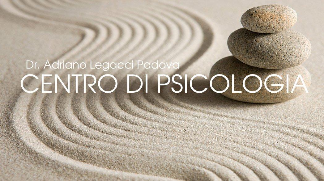 Centro di Psicologia Dr. Adriano Legacci Padova