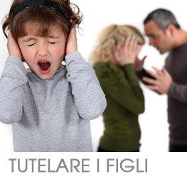 Mediazione Familiare Padova. La tutela dei figli