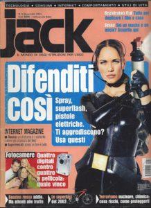 Jack intervista il dr. Adriano Legacci Psicologo Padova