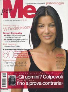Per Me. Intervista al dr. Adriano Legacci - Psicoterapeuta Padova
