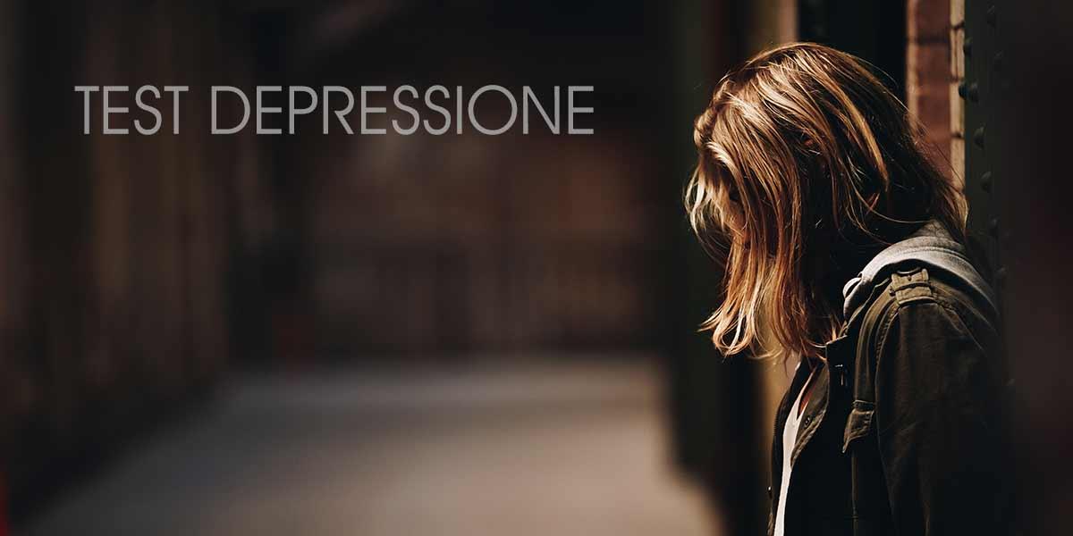 Test depressione Padova