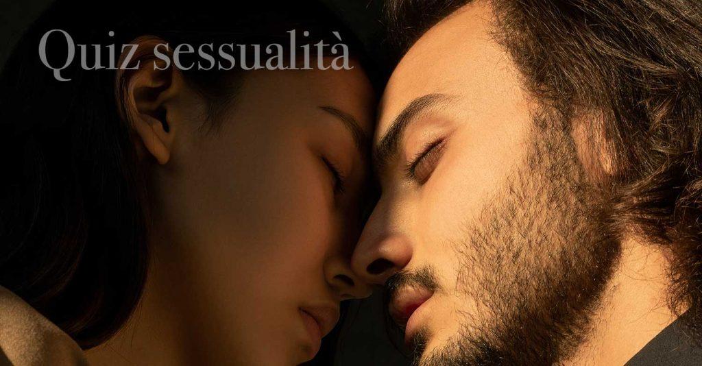 Quiz sessualità